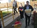 A pusztadaróci ovit ajándékoztuk meg